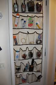 Over The Door Organizer 176 Best Organizing For Travel Images On Pinterest Travel
