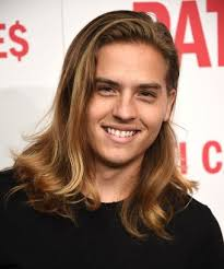 dylan on today show haircut cole dylan sprouse look different present 2017 photos
