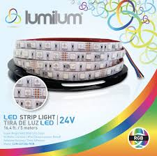 color changing rgb strip lights silicone coated 3m tape ul etl