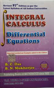 integral calculus including differential equations buy integral