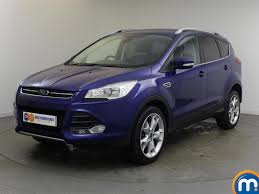used ford kuga cars for sale in bolton greater manchester
