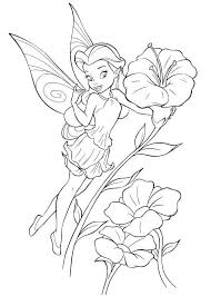 377 fairies u0026 flowers color images drawings