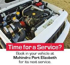 Car Dealers In Port Elizabeth Mahindra Port Elizabeth 041 368 3434
