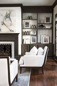 Living Room Cabinets Built In by Best 20 Painted Built Ins Ideas On Pinterest Built In Shelves