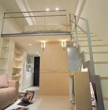 Mezzanine Bedroom Interior Design Ideas - Mezzanine bedroom design