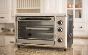 Toaster Oven Under Counter The Best Toaster Ovens Of 2017 Techgearlab