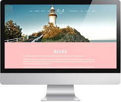 wedding websites best why squarespace makes the best wedding websites