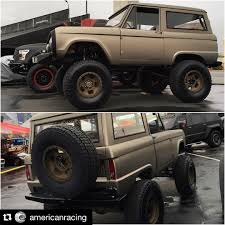 starwood motors bronco images tagged with ansenoffroad on instagram