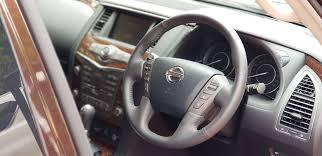 nissan patrol 2017 nissan patrol 2017 launch review cars co za