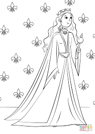 queen coloring page wallpaper download cucumberpress com
