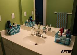 bathroom sink organization ideas organizing a s bathroom