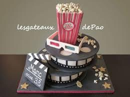 Movie Themed Cake Decorations 12 Best Movie Themed Cakes Images On Pinterest Movie Theme Cake