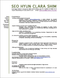 Seo Resume Resume And Business Card Rough Draft Seo Hyun Shim