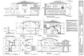 Architectural Draftsman Resume Samples by Autocad Draftsman Resume Virtren Com