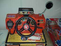 the most dukes of hazzard toys ever