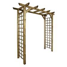 tonnelle en bambou bien choisir une pergola pas chère conseils et comparateur de prix