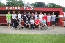 Fairfield University Campus Map Fairfield College Preparatory Alumni Jam Summer Kickoff