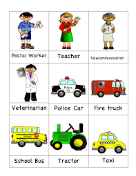 preschool printables community helpers so many free printables