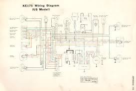 76 77 78 ke175 wiring diagram