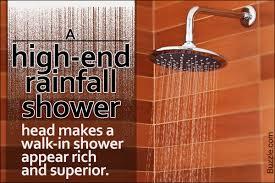 custom walk in showers ideas for custom walk in showers