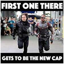 Winter Soldier Meme - best superhero geeky content thesupermeme instagram photos