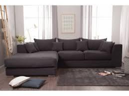idée de canapé canapé d angle en tissu idée canapé design