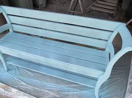How To Build Patio Bench Seating Repurposed Chairs Double Chair Bench