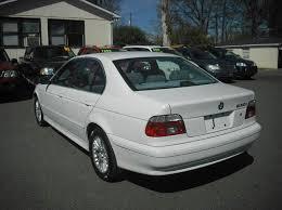 2002 bmw 5 series 530i 2002 bmw 5 series 530i 4dr sedan in indian trail nc carolina