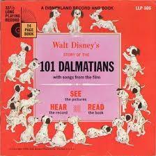 unknown artist walt disney u0027s story 101 dalmatians vinyl