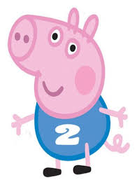 George Pig Cake Decorations 80 Best Peppa Pig Images On Pinterest Pig Birthday Peppa Pig