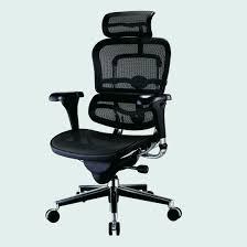 fauteuil de bureau ergonomique mal de dos best of fauteuil