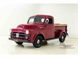 dodge classic dodge pickup for sale on classiccars com 48 available