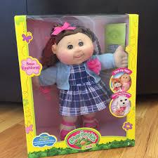 cabbage patch kids adoptimals u0026 more charlene chronicles