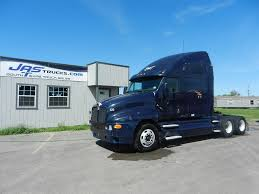 used kenworth for sale heavy duty truck sales used truck sales 2005 kenworth t2000 cat