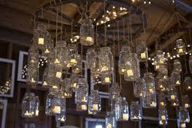Mason Jar Wagon Wheel Chandelier Mood Lighting Light Up Your Life One Bulb At A Time