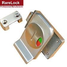 Commercial Bathroom Stall Latches Aliexpress Com Buy Rarelock Christmas Supplies Wc Toilet Fitting