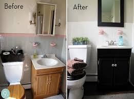 bathroom decorating ideas cheap bathroom makeovers on a budget moraethnic
