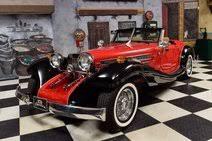 mercedes 500k mercedes 500k for sale hemmings motor