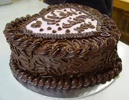 Chocolate Cake Decorating Ideas and Tips