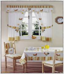 rideau cuisine design rideau de cuisine impressionnant beau rideaux et gris et