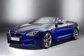 top bmw cars the m6 unvieled by bmw car to ride