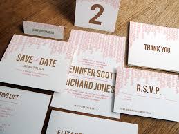 wedding invitation companies wedding invitation stationery rectangle pink white flower pattern