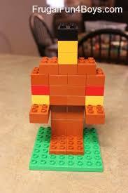 thanksgiving legos thanksgiving creations with duplo legos