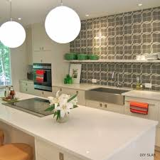 custom doors for ikea cabinets semihandmade semihandmade diy slab floating shelf
