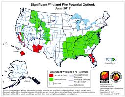 Fire Map Oregon by South Central Oregon Fire Management Partnership Wildfire
