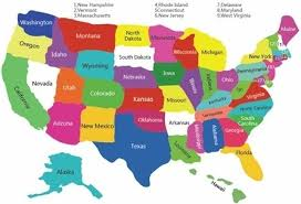 anerica map america map free vector 2 854 free vector for