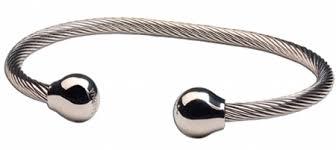 magnetic bracelet with copper images Professional steel twist sabona magnetic bracelet jpg