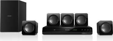 philips home theater philips htd3510 5 1 dvd home theater system 300w xcite
