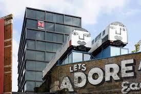 citizenm shoreditch hotel london e architect