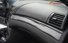 Bmw 330 Interior Bmw Autocarbon Carbon Fiber Interior Trim Bimmian